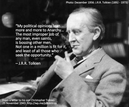 J.R.R. Tolkien 1943