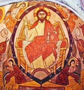 Coptic Christ