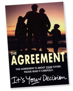 Good Friday Agreement 1998