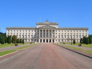 Imperial Palace, Stormont, Belfast