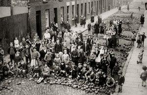 Image result for photo of Belfast dockers